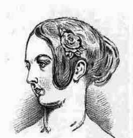 Mary Hogarth, Charles Dickens beloved sister-in-law.